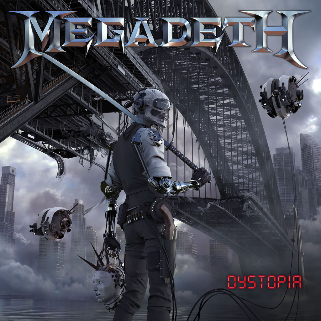 [Metal] Playlist - Page 17 Megadeth-dystopia